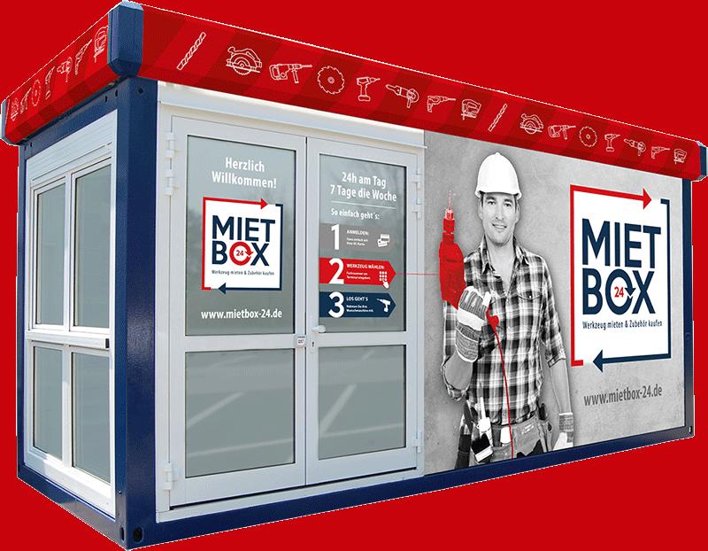 mietbox 24 profi werkzeug mieten war nie einfacher. Black Bedroom Furniture Sets. Home Design Ideas
