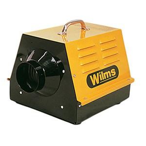 Wilms Elektroheizer